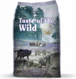 Taste of the wild Sierra Mountain Canine 2x 6kg