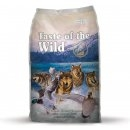 Taste of the wild Wetlands Wild Fowl 2x 6kg