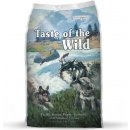 Taste of the wild Pacific Stream Puppy 2x 6kg