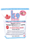 K9 SELECTION MAINTENANCE SMALL BREED FORMULA 3kg