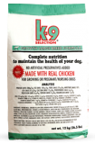 K-9 Selection Growth Large Breed Formula 2x 20kg