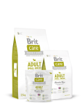 Brit Care Adult Small Breed Lamb & Rice 2 x 7,5 kg