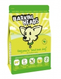 Barking heads Tiny Paws Bad Hair Day 4 kg
