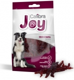 Calibra Joy Dog Duck Stripes 10x80g