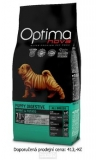 OPTIMAnova dog PUPPY DIGESTIVE GF Rabbit 12kg