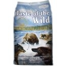Taste of the wild Pacific Stream Canine 2x 13kg