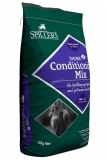 Spillers Shine+Conditioning mix 20kg