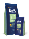 Brit Premium Dog Junior XL 3kg