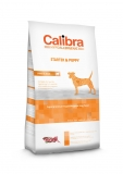 Calibra Dog HA Starter & Puppy Lamb  14kg+3 kg ZDARMA