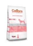 Calibra Dog HA Junior Medium Breed Lamb 14kg +3 kg ZDARMA