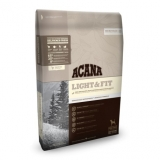 Acana Dog Adult Light&Fit Heritage 2 kg