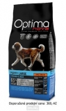 OPTIMAnova dog PUPPY LARGE 2kg