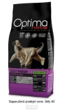 OPTIMAnova dog ADULT MEDIUM 2kg