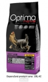OPTIMAnova dog ADULT MINI 800g