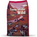 Taste of the wild Southwest Canyon Canine 2x 6kg