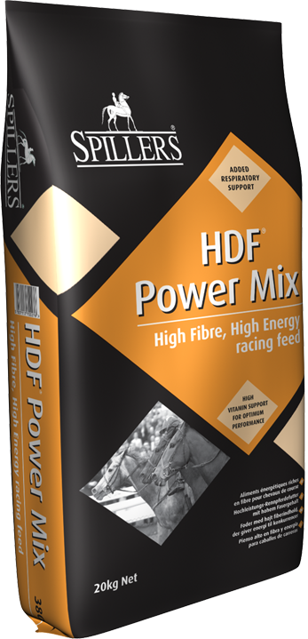 Spillers HDF Power mix 20kg