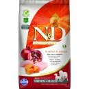 N&D GF Pumpkin DOG Adult M/L Chicken&Pomegranate 12 kg