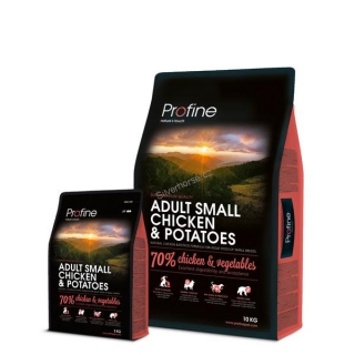 Profine Adult Small Chicken & Potatoes 2 kg