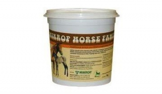Mikrop horse Family 1kg