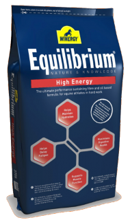 Winergy Equilibrium High energy 15kg