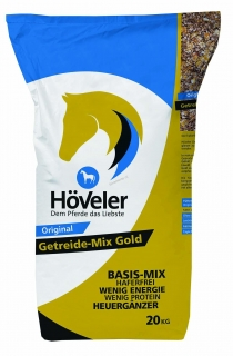 Höveler Original Getreide-Mix-Gold 20 kg