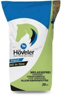 Höveler ALL IN ONE 20 kg