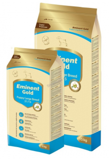 Eminent Gold Puppy Large 15kg
