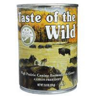 Taste of the wild konzerva 375g