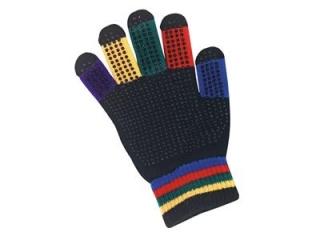 Dětské jezdecké rukavice Covalliero MAGIC GRIPPY 2a9c3a4db2